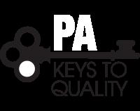 PA Key Logo