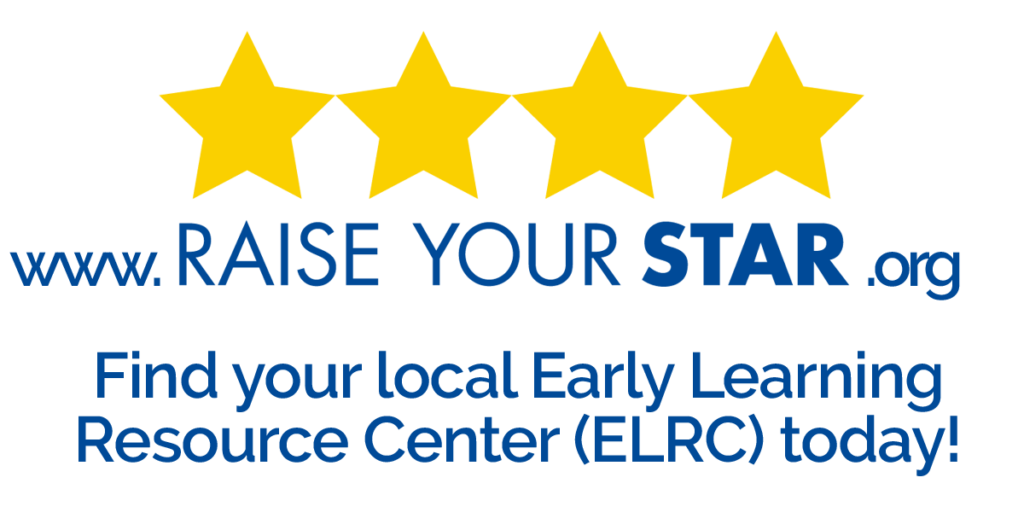early learning resource center raise your star