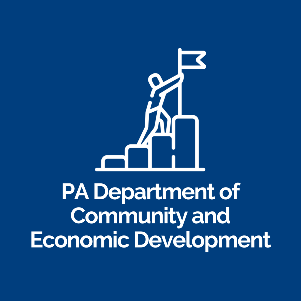 PA Department of Community and Economic Development COVID-19 Resources